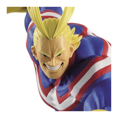 My Hero Academia - Figurine All Might The Amazing Heroes Vol.5 image