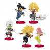 Super Dragon Ball Heroes - Pack WCF Super Dragon Ball Heroes Vol.7