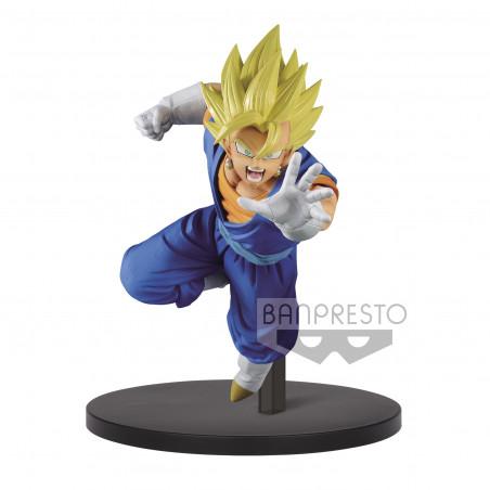 Dragon Ball Super - Figurine Vegetto SSJ Chosenshi Retsuden Vol 2