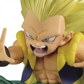 Dragon Ball Super - Figurine Gotenks SSJ3 Chosenshi Retsuden Vol 2