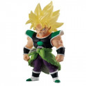 Dragon Ball Z - Figurine Broly SSJ Dragon Ball Adverge Vol.10