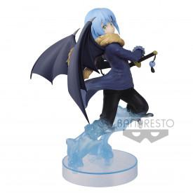 Tensei shitara Slime Datta Ken - Figurine Rimuru Tempest EXQ Figure Ver. 2