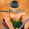 """One Piece – Figurine Roronoa Zoro """"Le Chasseur de Pirates"""" Figuarts Zero"""