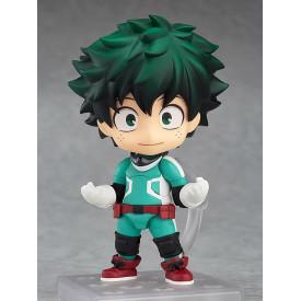 My Hero Academia - Figurine Izuku Midoriya Hero's Edition Nendoroid