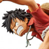 One Piece - Figurine Monkey D Luffy Stampede Movie King Of Artist