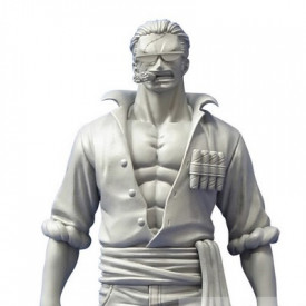 One Piece - Figurine Smoker Stampede Movie The Grandline Men Vol 3 Style A