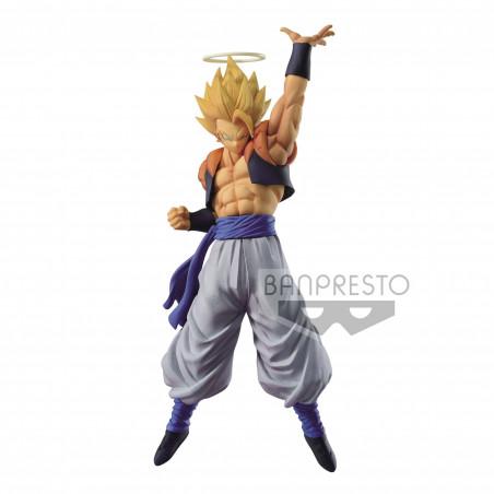 Dragon Ball Legends Collab - Figurine Gogeta SSJ