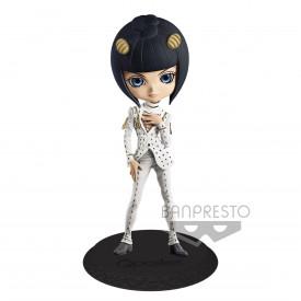 Jojo's Bizarre Adventure Golden Wing - Figurine Bruno Bucciarati Q Posket Ver A
