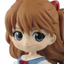 Evangelion - Figurine Asuka Langley Q Posket Ver.A