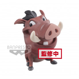 Disney Characters - Figurine Pumbaa