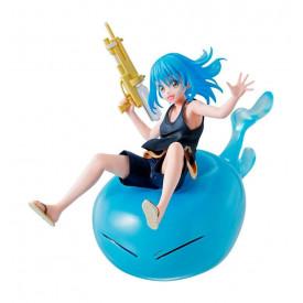 Tensei shitara Slime Datta Ken - Figurine Rimuru Tempest Summer Ver.
