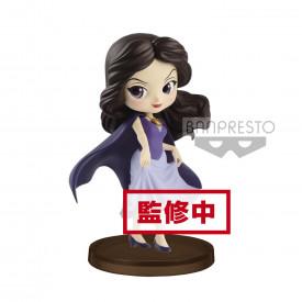 Disney Characters - Figurine Vanessa Q Posket Petit Vilain II