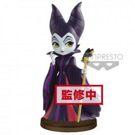 Disney Characters - Figurine Maléfique Q Posket Petit Vilain II
