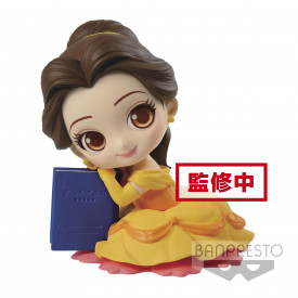 Disney Characters - Figurine Belle Q Posket Sweetiny Ver.A