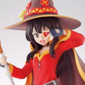 Kono Subarashi Sekai Ni Shukufuku Wo - FigurineMegumin Genius Witch Ver.