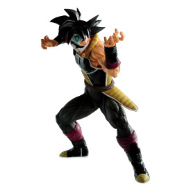 Dragon Ball Heroes – Figurine Bardock Xeno, The Masked Saiyan, Ichibansho