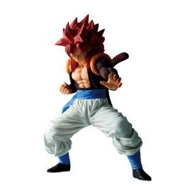 Dragon Ball Heroes - Figurine Gogeta SSJ 4 Ichibansho