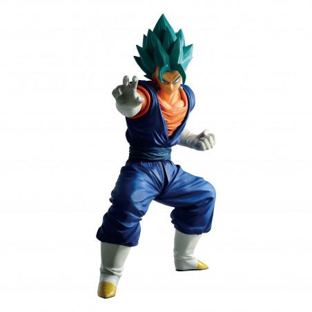 Dragon Ball Heroes - Figurine Vegeto SSJ God Blue Ichibansho