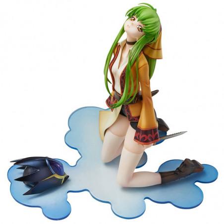 Code Geass : Resurrection Lelouch - FigurineC.C