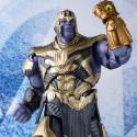 Avengers Endgame - Figurine Thanos S.H Figuarts