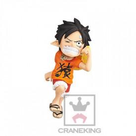 One Piece - Figurine Monkey D Luffy WCF Oriental Zodiac Vol.2