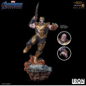 Avengers Endgame - Statue Thanos BDS Art Scale Deluxe Edition 1/10