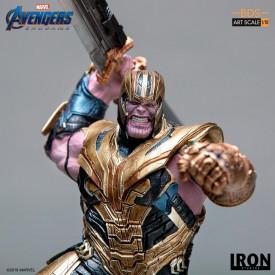 Avengers Endgame - Statue Thanos BDS Art Scale 1/10