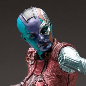 Avengers Endgame - Statue Nebula BDS Art Scale 1/10