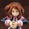 My Hero Academia - Figurine Uraraka Ochaco ARTFXJ 1/8