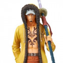 One Piece - Figurine Trafalgar Law Stampede Movie DXF The Grandline Men Vol 5