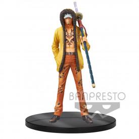 One Piece - Figurine Trafalgar Law Stampede Movie DXF The Grandline Men Vol 5