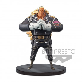 One Piece - Figurine Douglas Bullet Stampede Movie DXF The Grandline Men Vol 7