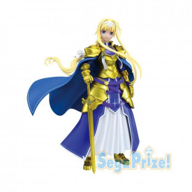 Sword Art Online Alicization - Figurine Alice Schuberg LPM Figure