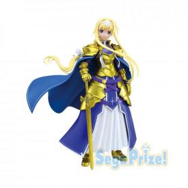 Sword Art Online Alicization - Figurine Alice Schuberg LPM Figure