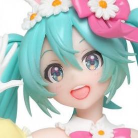 Vocaloid - Figurine Hatsune Miku 2nd Season Spring Ver