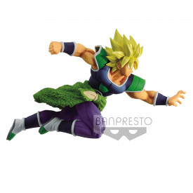 Dragon Ball Super - Figurine Broly SSJ Match Makers