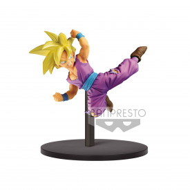 Dragon Ball Super - Figurine Sangohan SSJ Chosenshi Retsuden Vol 3