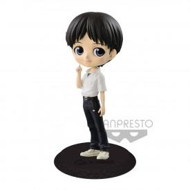 Evangelion - Figurine Shinji Ikari Q Posket Ver.A