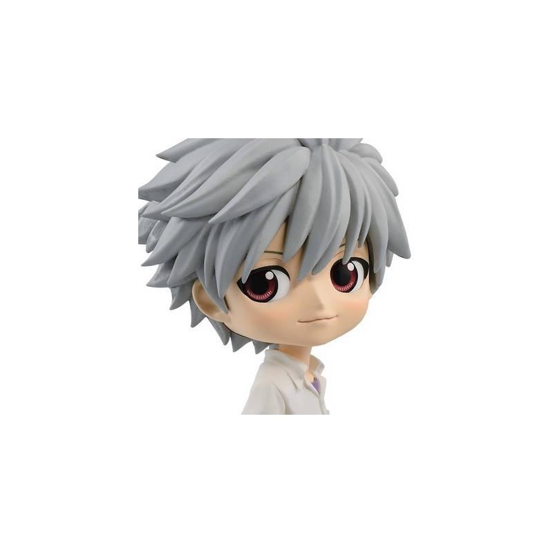 Evangelion - Figurine Kaworu Nagisa Q Posket Ver.A
