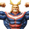 My Hero Academia - Figurine All Might Grandista Exclusive Lines