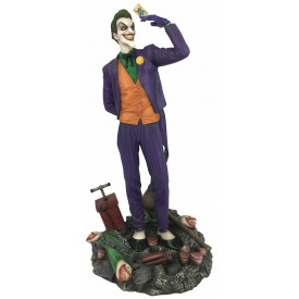 Batman - Figurine Joker DC Gallery