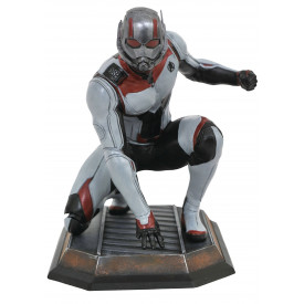 Avengers Endgame - Figurine Ant-Man Quantum Realm Marvel Movie Gallery