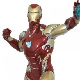 Avengers Endgame - Figurine Iron Man MK85 Marvel Movie Gallery