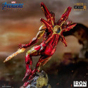 Statue Iron Man Mark85 BDS Art Scale Deluxe Edition1/10