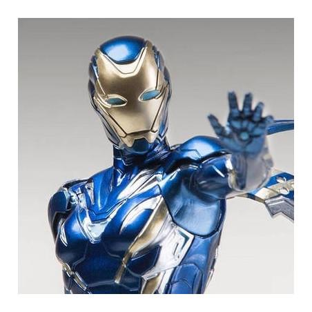 Avengers Endgame - Statue Pepper Potts in Rescue Suit BDS Art Scale1/10 image