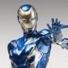 Avengers Endgame - Statue Pepper Potts in Rescue Suit BDS Art Scale1/10