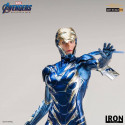 Avengers Endgame - Statue Pepper Potts in Rescue Suit BDS Art Scale 1/10
