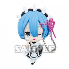 Re Zero: Starting Life in Another World - StrapRem Ver.A : Clin d'oeil