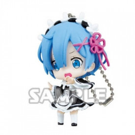 Re Zero : Starting Life in Another World - Strap Rem Ver.D : Surprise