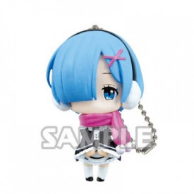 Re Zero : Starting Life in Another World - Strap Rem Ver.E : Hiver